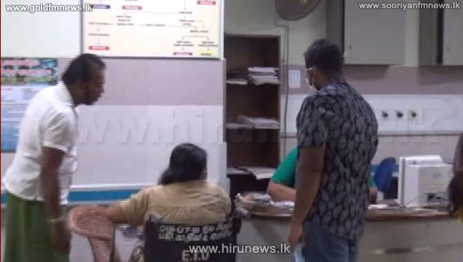 Palitha Thevarapperuma decides  to quit the election (Video)