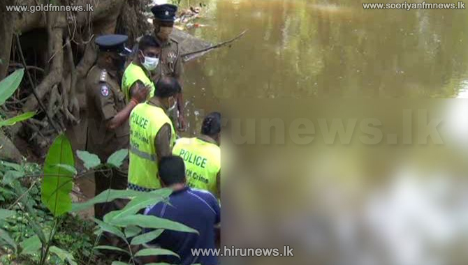 Two+dead+bodies+found+from+Pelmadulla+river
