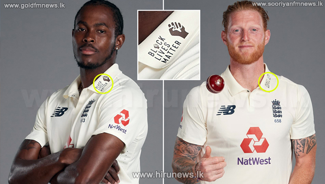 England, West Indies players to support Black Lives Matter movement