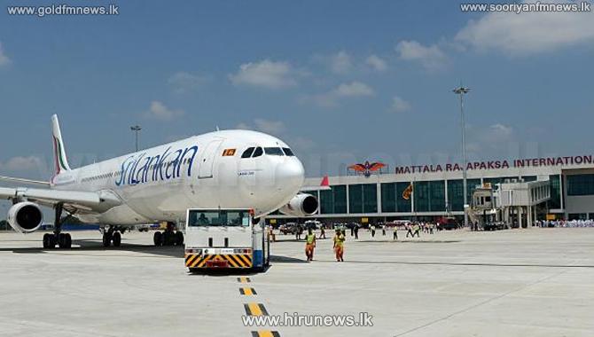 298 Sri Lankans arrive from UAE