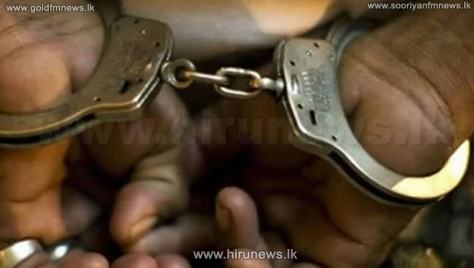 Indian arrested over overseas job racket