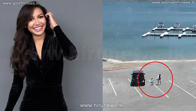 Beautiful 33 year old actress presumed dead while on a boat excursion with her son (CCTV)