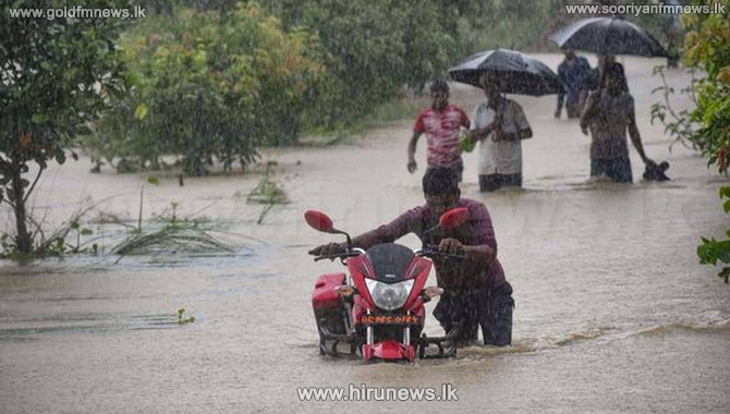 23 people killed due to floods and landslides in Nepal