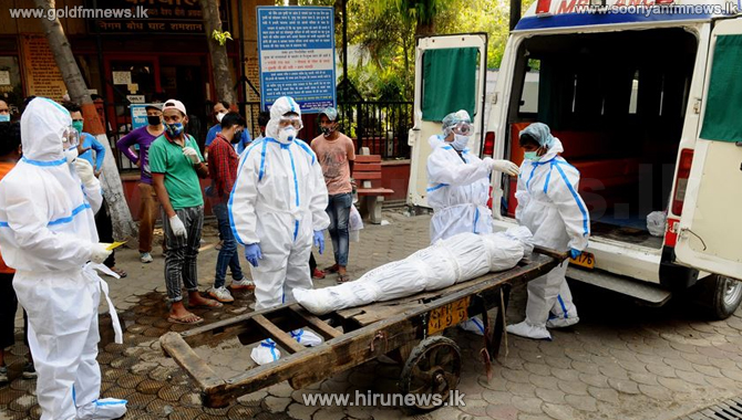 Over 28,000 new coronavirus infections in 24 hours in India