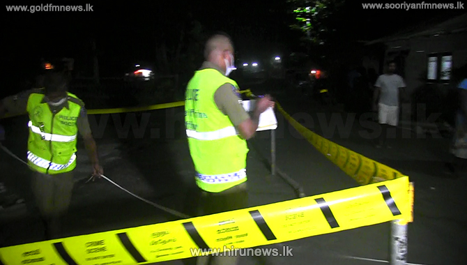 Three policemen interdicted over Angulana Shooting