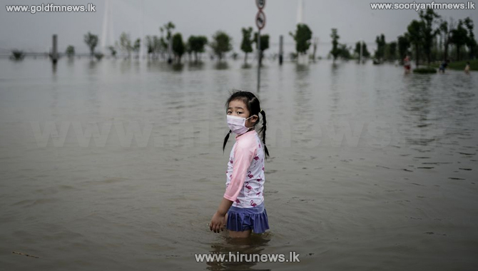 141 killed in Wuhan floods and 38 million displaced