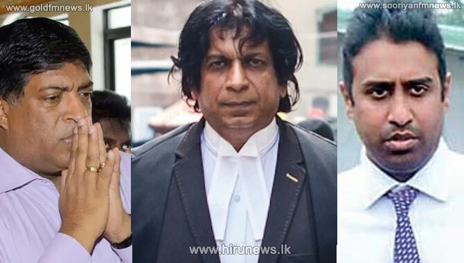 AG orders acting IGP to obtain statements from Ravi K, Aloysius and other parties regarding Bond Auction in 2016