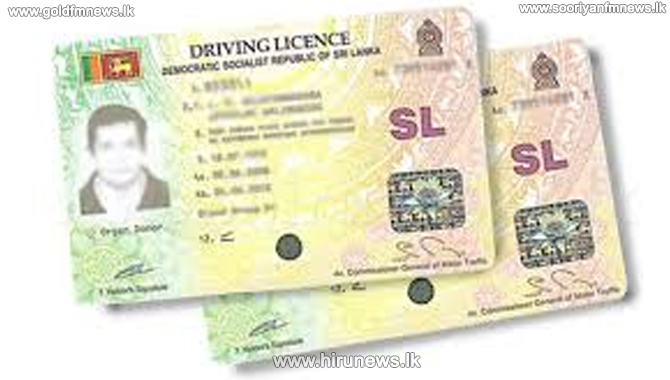 Driving+license+preparation+by+Army+from+next+year
