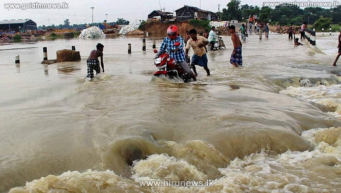 Over 60 dead in floods in Assam, India