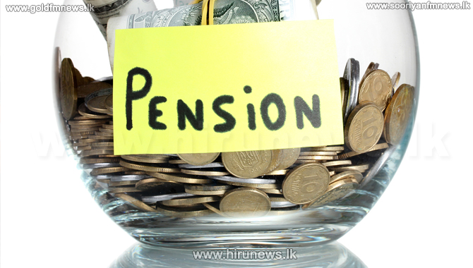 State sector pensioners to receive benefits from Agrahara insurance