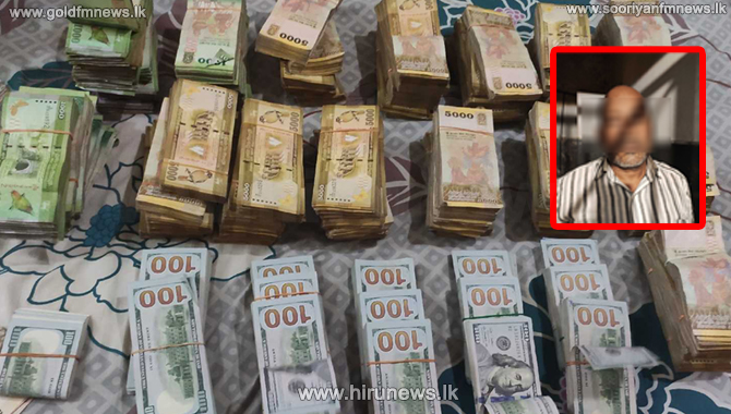 Drug-trafficker+netted+with+Rs.+30+million%2C+140%2C000+USD+dollars+%28pictures%29