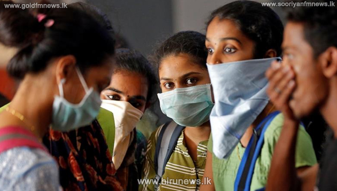 India reports 54,735 new Covid-19 cases