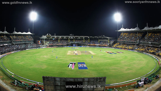Delay in payment to Twenty20 players