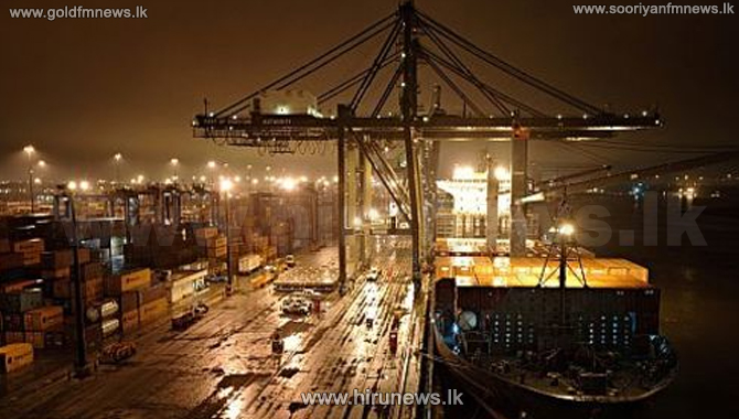 Transshipments at Colombo Port recover further