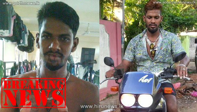 'SF Lokka' killed in Anuradhapura
