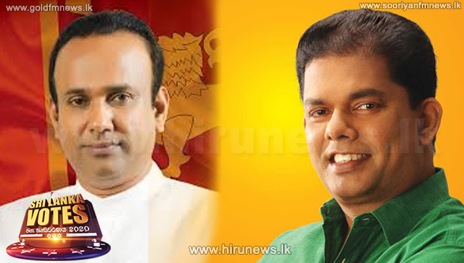 Galle District - Elected members and the preferential votes