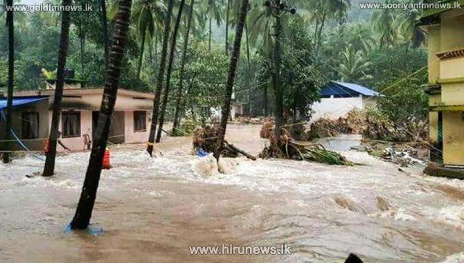 13 dead in landslide in Kerala