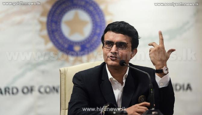 அனுசரணை விலகியமை IPL போட்டிகளில் தாக்கத்தை ஏற்படுத்தாது- சௌரவ் கங்குலி