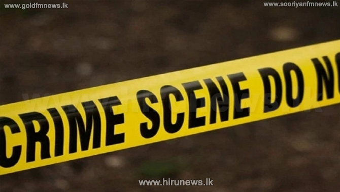 Body of 42 year old from Athurugiriya discovered in a car in Kotahena