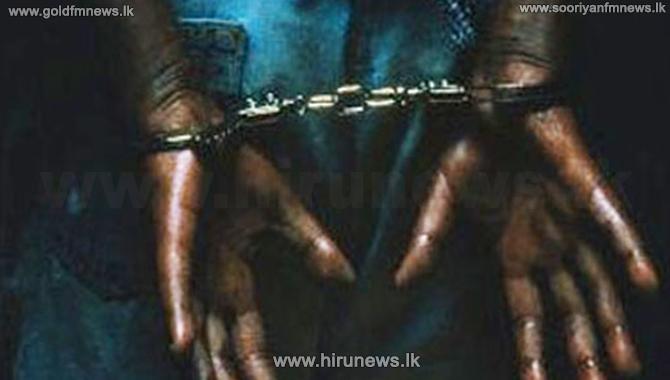 Illegal+distillery+in+Bingiriya+raided+and+a+suspect+arrested