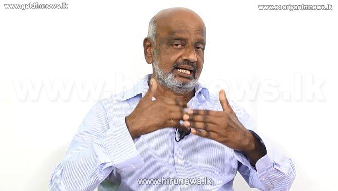 நாடாளுமன்ற உறுப்பினர் விவகாரம்- சித்தார்தனின் அதிரடி குற்றச்சாட்டு