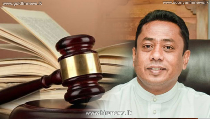 Order issued preventing Kurunegala Mayor and suspects leaving the country