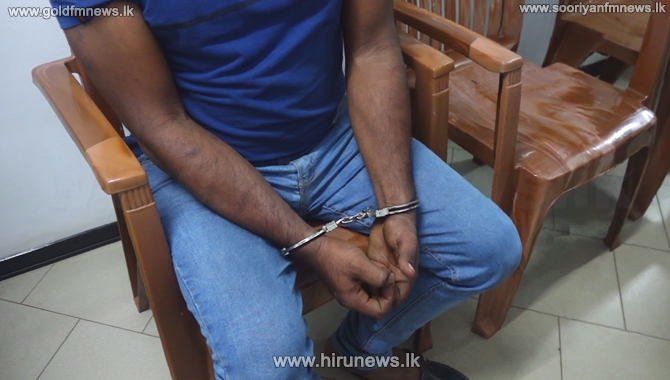 ஹெரோயினுடன் கைது செய்யப்பட்டவரின் வங்கி கணக்கில் 18 கோடி ரூபாய் பரிமாற்றம்..!
