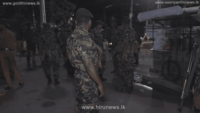 61 nabbed with drugs from Grand Pass housing complex (video)
