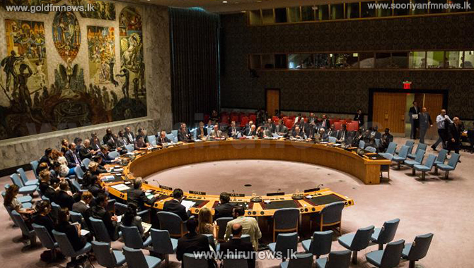UN+Security+Council+refuses+to+extend+Iran+arms+embargo