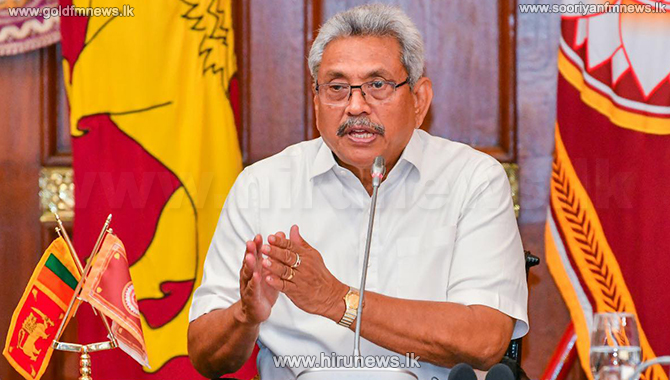 Common problem in the country is that no one is working - President