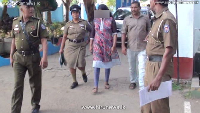 Mother+who+allegedly+strangled+her+40-day-old+baby%2C+remanded+%28Video%29