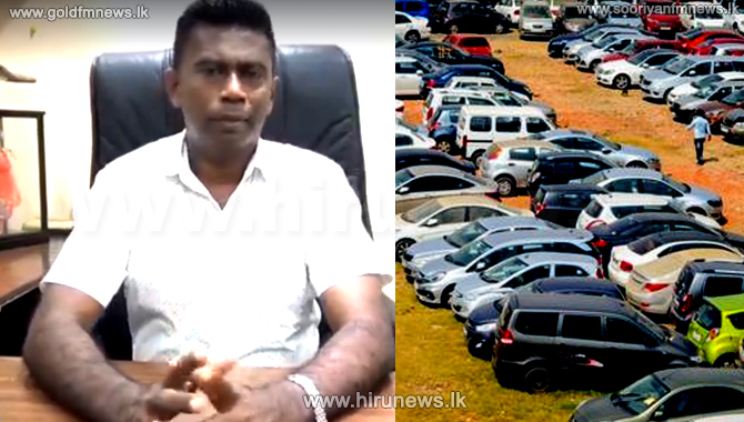 Don't buy vehicles at  exorbitant prices (Video)