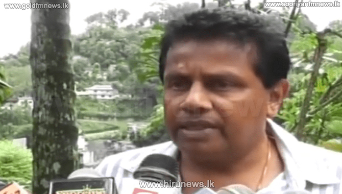Owner of the collapsed building in Kandy says he did not flee; Action to be taken under penal code if found guilty