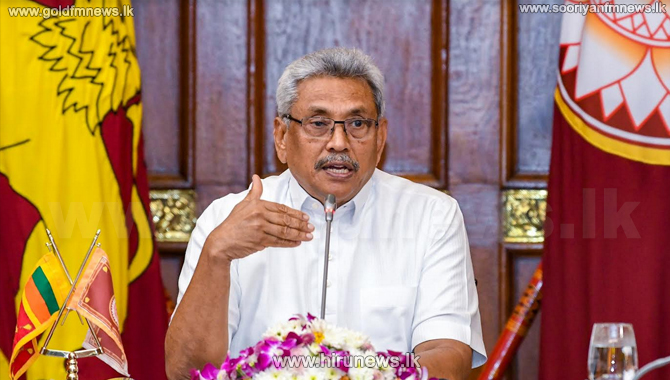 President to visit villages to resolve public issues