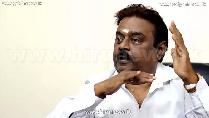 நடிகர் விஜயகாந்துக்கு கொரோனா தொற்று