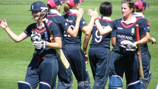 England women's team beat west Indies by 47 runs