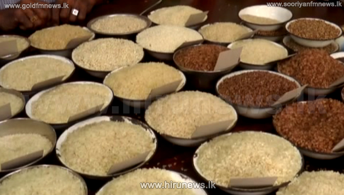 Price of rice increases - attention to import (Video)