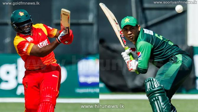 Zimbabwe permitted to tour Pakistan next month