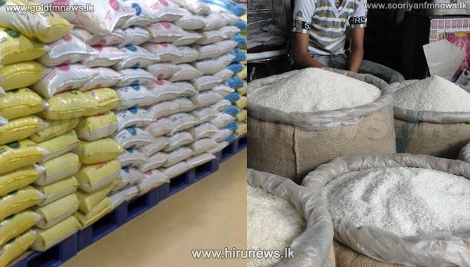 100,000 mt of rice to be imported to prevent 'artificial shortage'