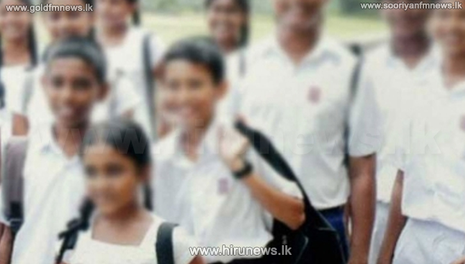 Second term of govt. schools ends on 09 October