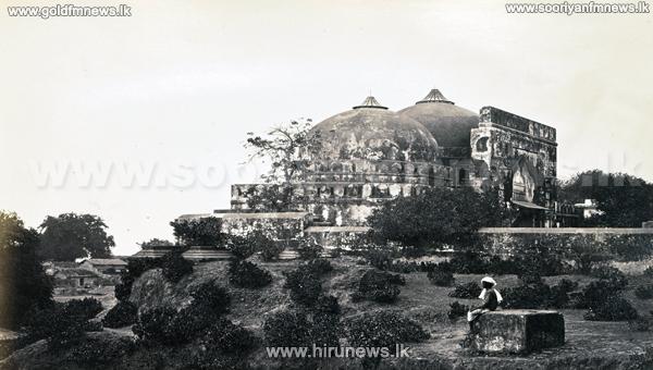 பாபர் மசூதி விவகாரம் - 49 பேரும் விடுதலை...!