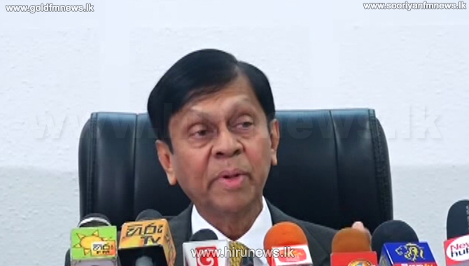 Export sector has grown - State Minister Ajith Nivard Cabraal (Video)