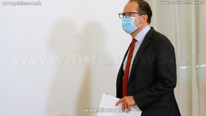 Austrian+foreign+minister+tests+positive+for+Coronavirus