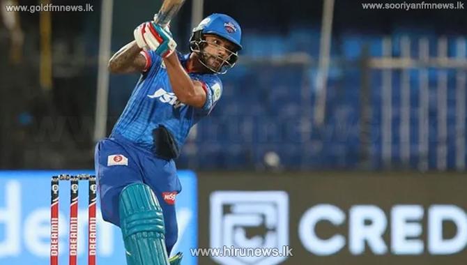 Delhi Capitals win their IPL game