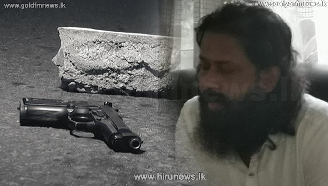 Makandure Madush shot dead in a crossfire