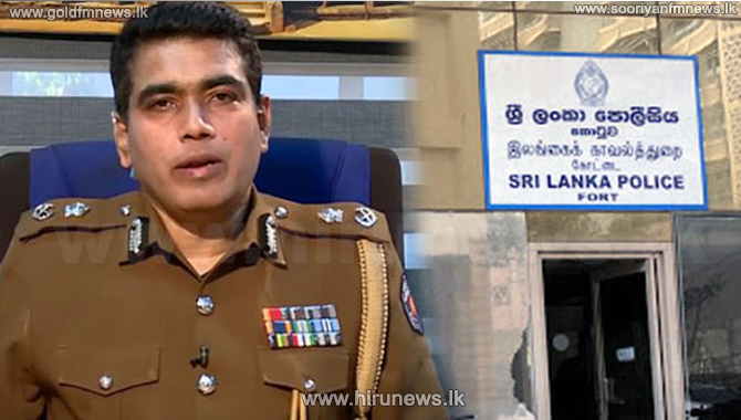 Colombo Fort police station resumes functions