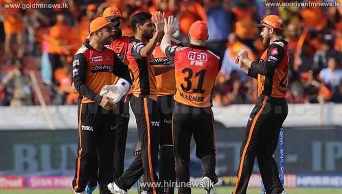 IPL 2020: SRH beat RR by 8 wickets