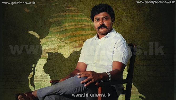 'Roaring Tiger', film based on Prabhakaran to be released