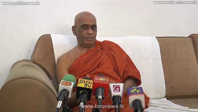 Attention should be paid to Opposition MPs who voted in favour of 20th Amendment, says Ven Gunawansa Thera