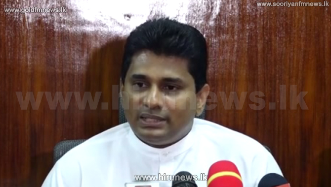 COVID patients to Rajagiriya Ayuruveda Hospital (Video)